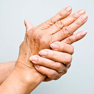 Is arthritis affecting you